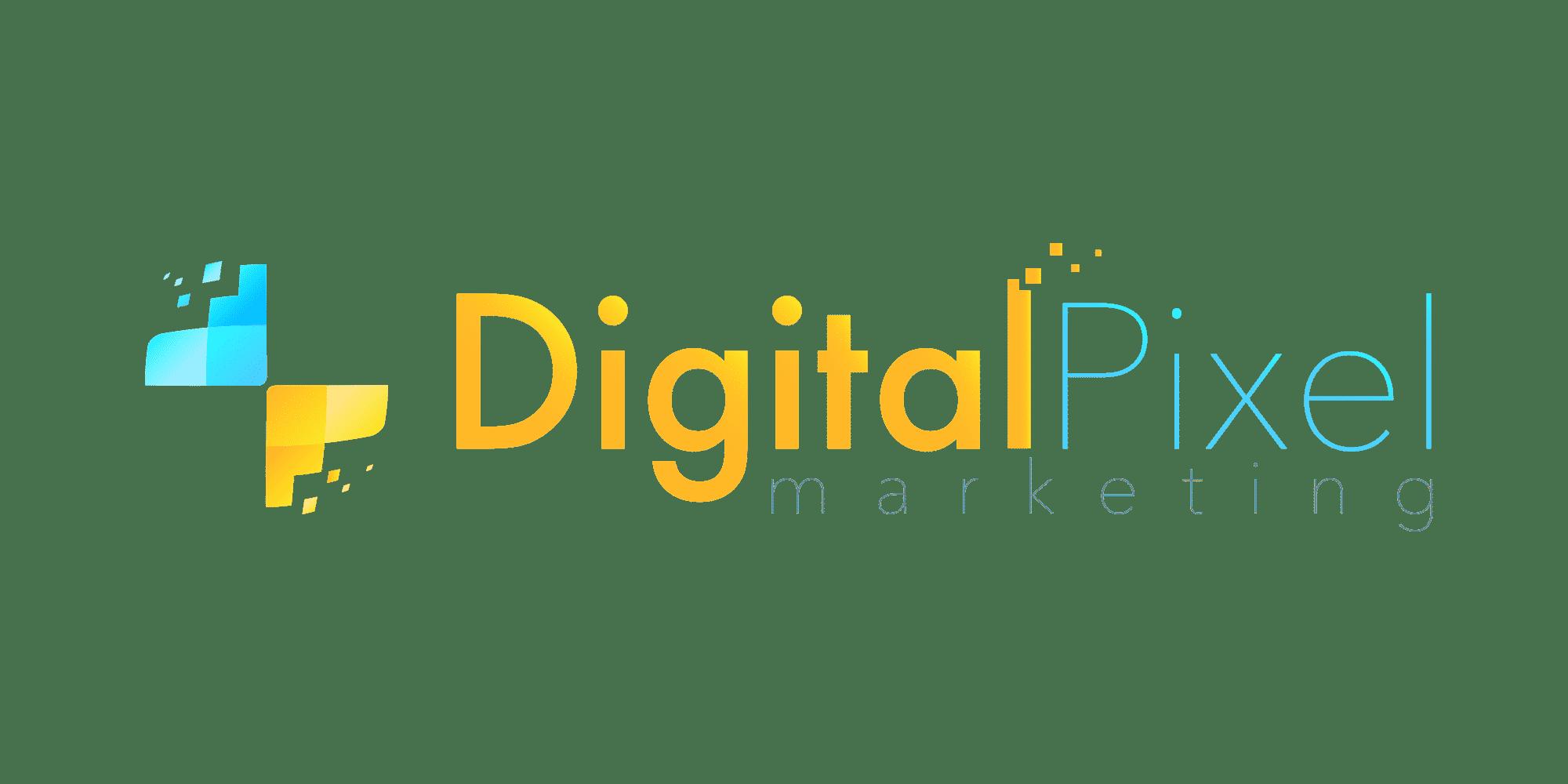 Digital Pixel Marketing